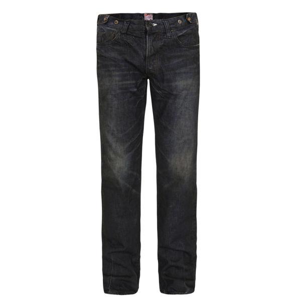 PRPS Men's Barracuda P49P99XSUK Dark Jeans - Indigo
