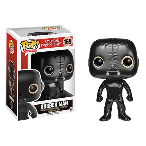 American Horror Story - Season 1 Murder House Rubberman Pop! Vinyl Figure