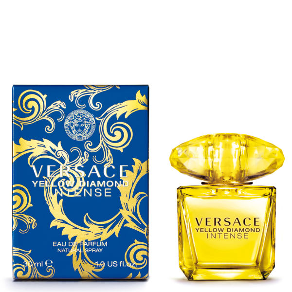 Versace Yellow Diamond Intense Eau de Parfum 30 ml