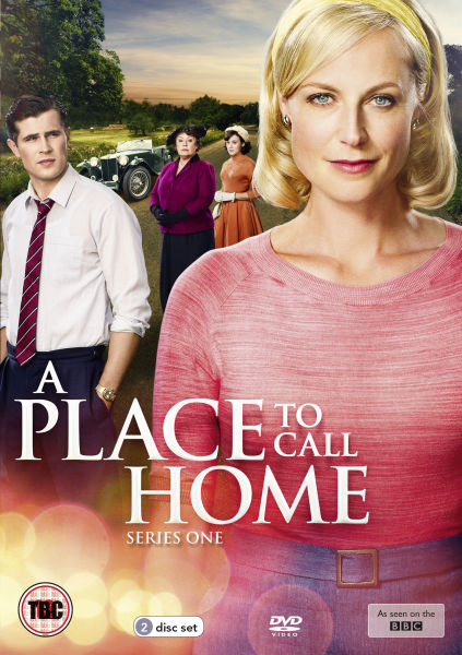 A Place to Call Home - Series 1