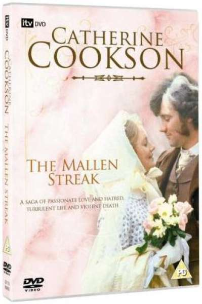 CATHERINE COOKSON - THE MALLEN STREAK