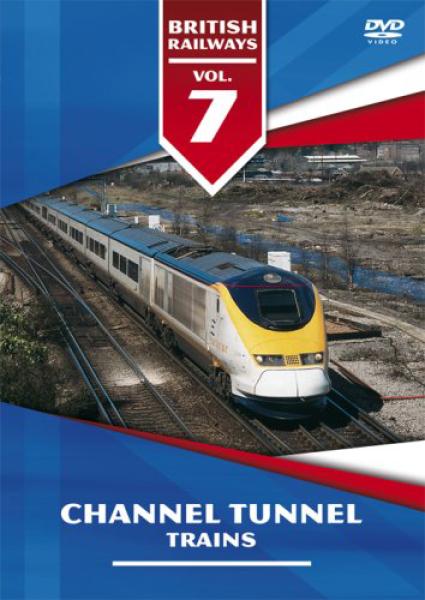 British Railways - The Channel Tunnel: Gateway To Europe