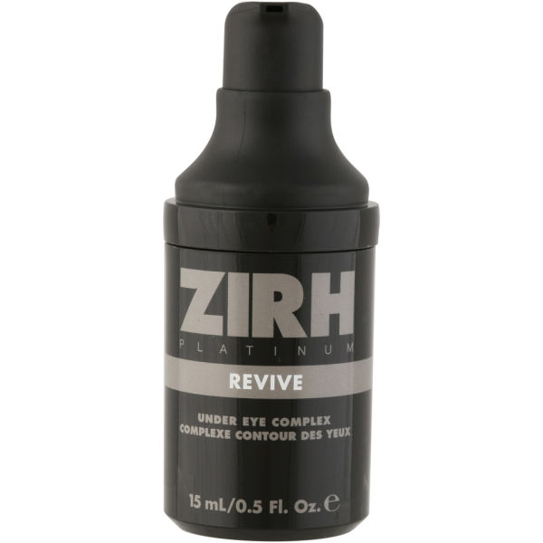 Zirh Platinum Revive Under Eye Complex 15ml
