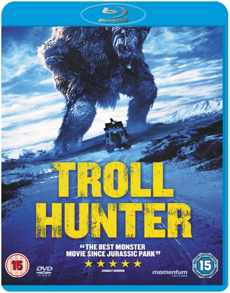 Troll Hunter