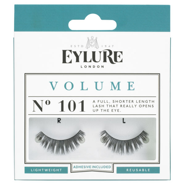 Pestañas postizas Eylure Naturalite 101 Lashes