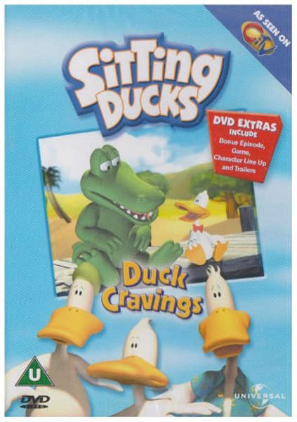 Sitting Ducks - Vol. 1