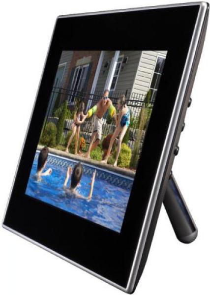 linx digital photo frame instructions