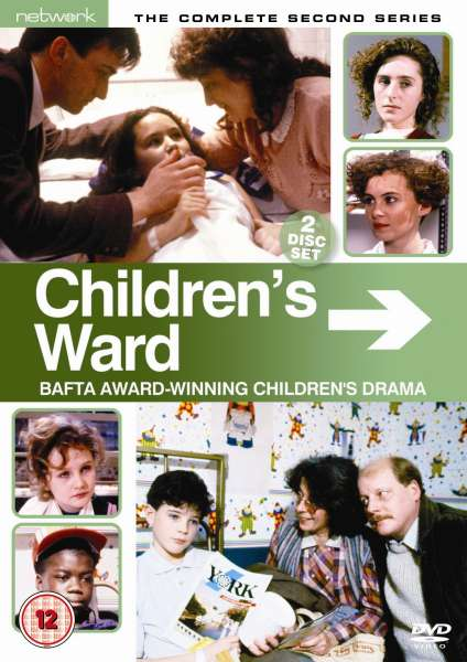 Childrens Ward - Complete Series 2