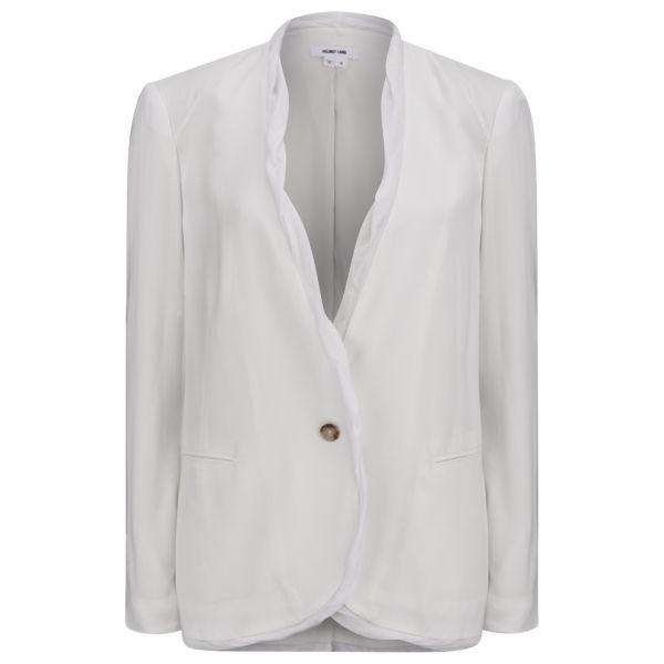 Helmut Lang Women's Relic Blazer - Soft White