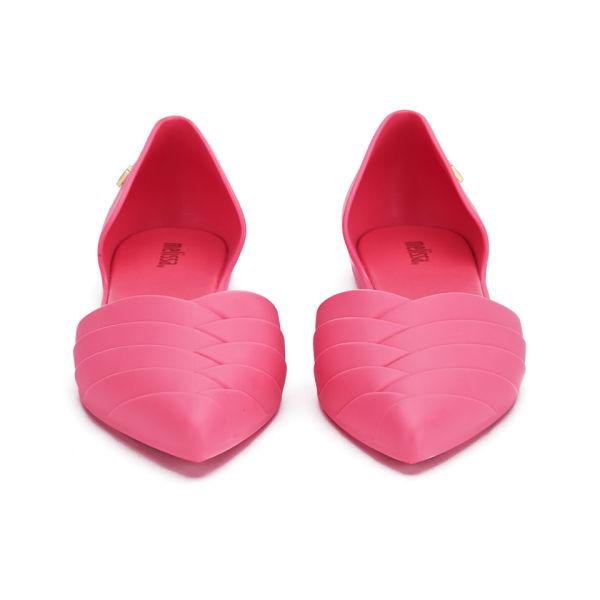 Melissa Petal Shoes Review
