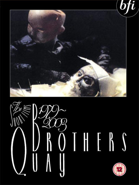 The Brothers Quay Collection