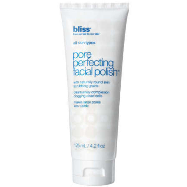 bliss Pore Perfecting Facial Polish (125ml)