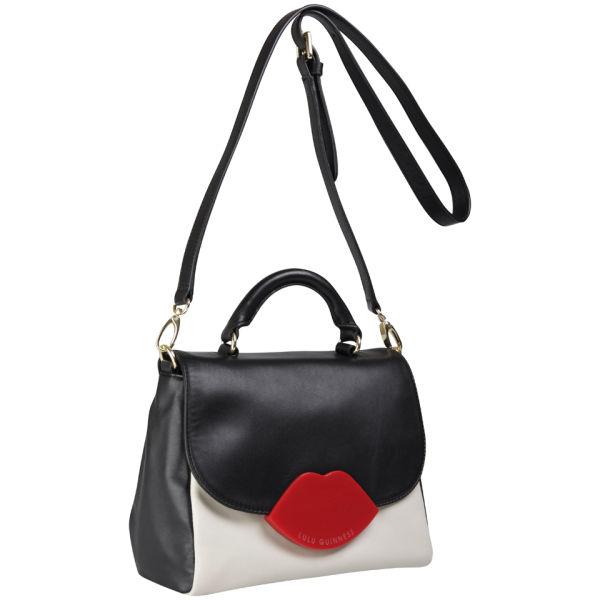 Купить женские сумки Lulu Guinness в интернет