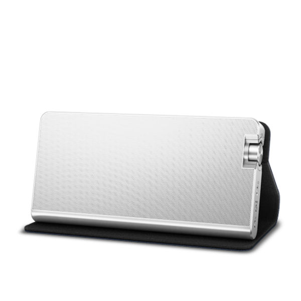 Panasonic SC-NA10EB-A Portable Bluetooth NFC Speaker System - Blue