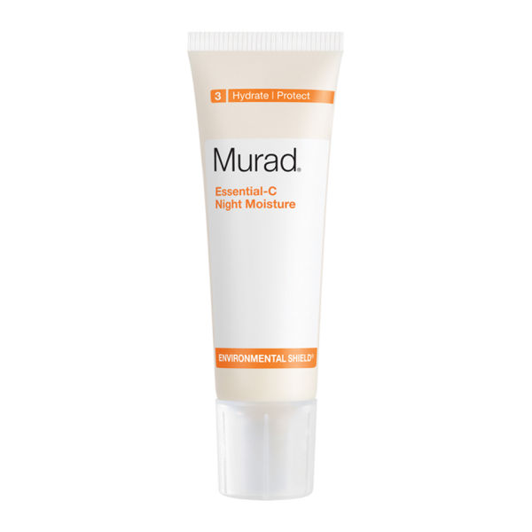 Murad Essential C Lotion hydratante de nuit 50ml