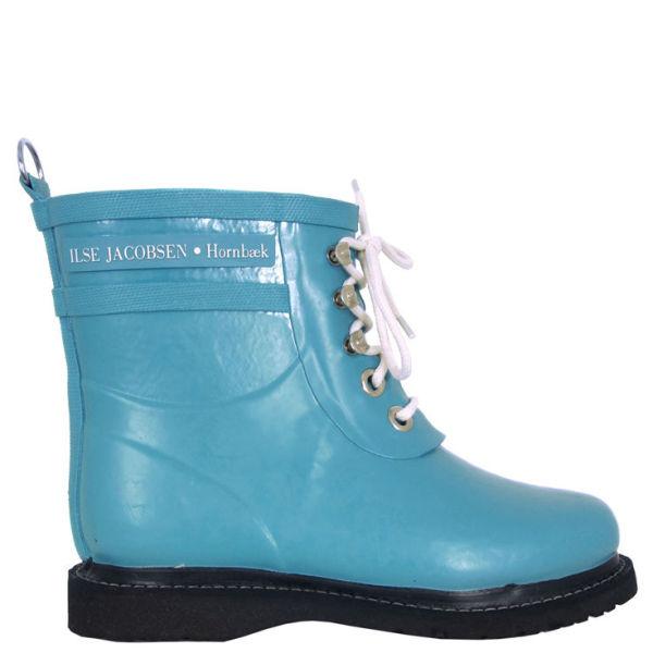 Ilse Jacobsen Women's Rub 2 Boots - Turquoise