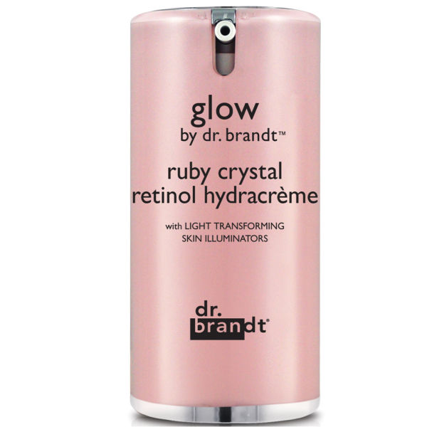 Dr. Brandt Glow by Dr. Brandt Ruby Crystal Retinol Hydracreme