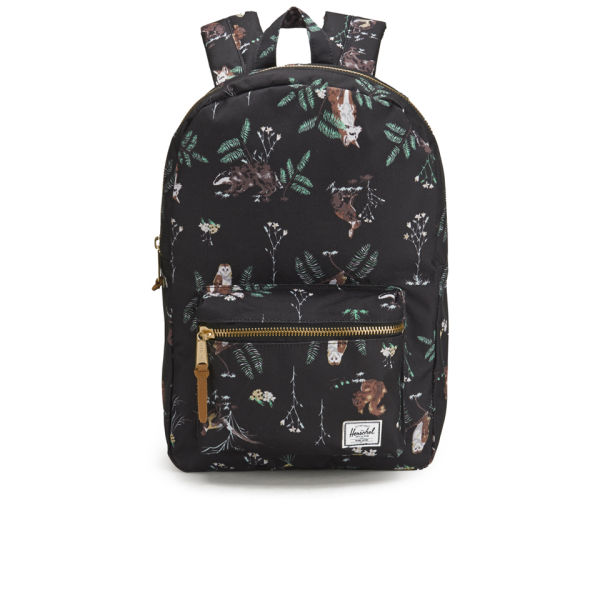 Herschel Supply Co. Settlement Printed  Mid Volume Backpack - Countryside