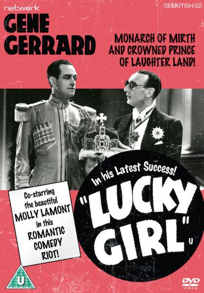 Lucky Girl