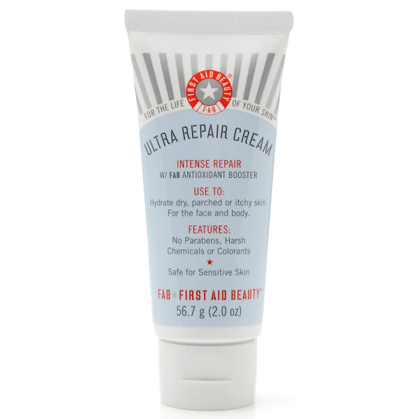 Image result for first aid beauty ultra repair cream