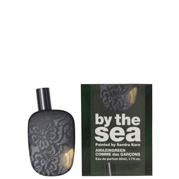 Comme des Garcons Parfums By The Sea Amazingreen Eau de Parfum 50ml