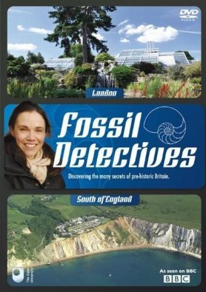 Fossil Detectives: London and South England