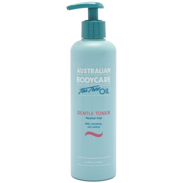 Australian Bodycare Gentle Toner (250ml)