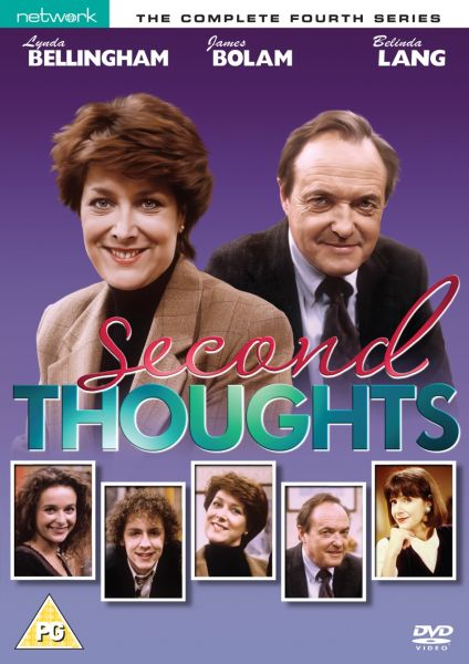 Second Thoughts: Complete Series 4