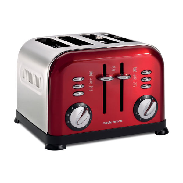 Morphy richards 4 slice