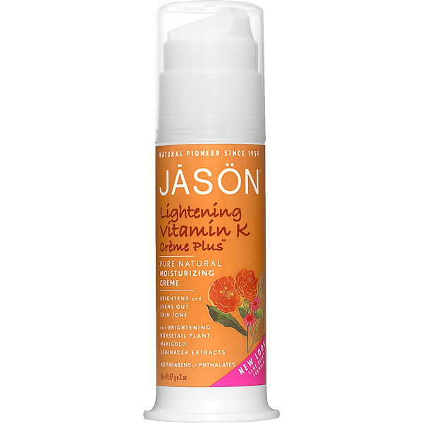 JASON Lightening Vitamin K Cream Plus 57g