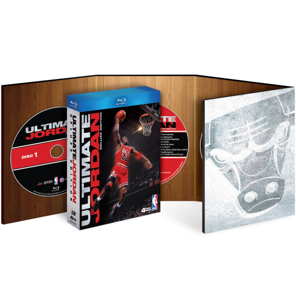 Ultimate Jordan Deluxe Limited Edition Movie free download HD 720p