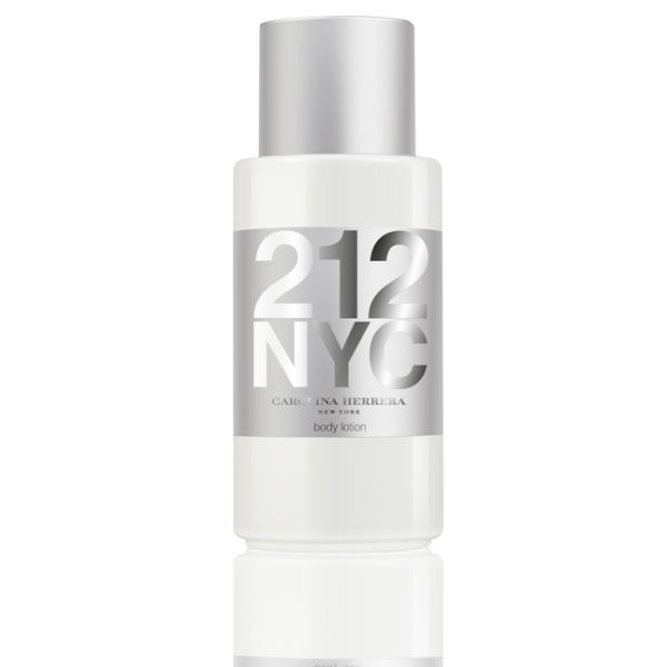 Carolina Herrera 212 lotion corporelle (250ml)