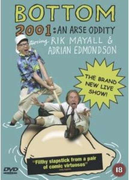 Bottom - 2001: An Arse Oddity (Live)