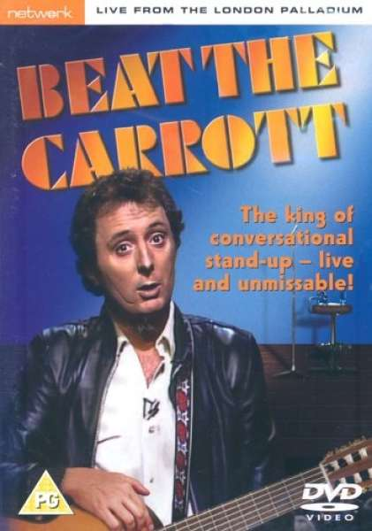 Beat The Carrott - Live From The London Palladium