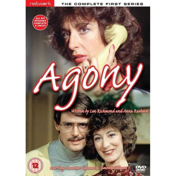 Agony - Complete Series 1