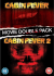 Cabin Fever/Cabin Fever 2 (Movie Double Pack): Image 1