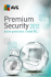AVG: Premium Security 2012: Image 1
