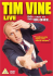 Tim Vine - Live: So I Said To This Bloke: Image 1