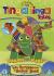 Tinga Tinga Tales: Why Tortoise Has A Broken Shell: Image 1