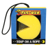 Pac-Man Soap on a Rope: Image 2