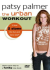 Patsy Palmer - The Urban Workout: Image 1