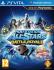 PlayStation All-Stars Battle Royale: Image 1