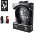 Versus Zync Black Wireless Bluetooth Headphones: Image 2
