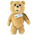 Ted 8-Inch Talking Plush: Image 1