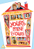 Yours, Mine and Ours (1968): Image 1