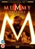 The Mummy / The Mummy Returns / The Mummy: Tomb of the Dragon Emperor (Lenticular Sleeve): Image 1
