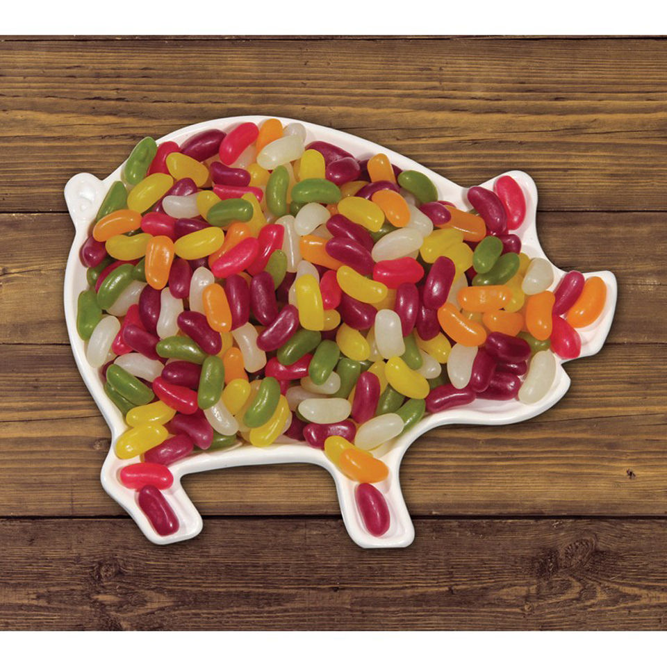 Pig Out Ceramic Snack Bowl Iwoot
