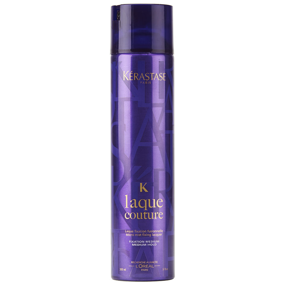 K 233 Rastase Styling Laque Couture 300ml Free Shipping