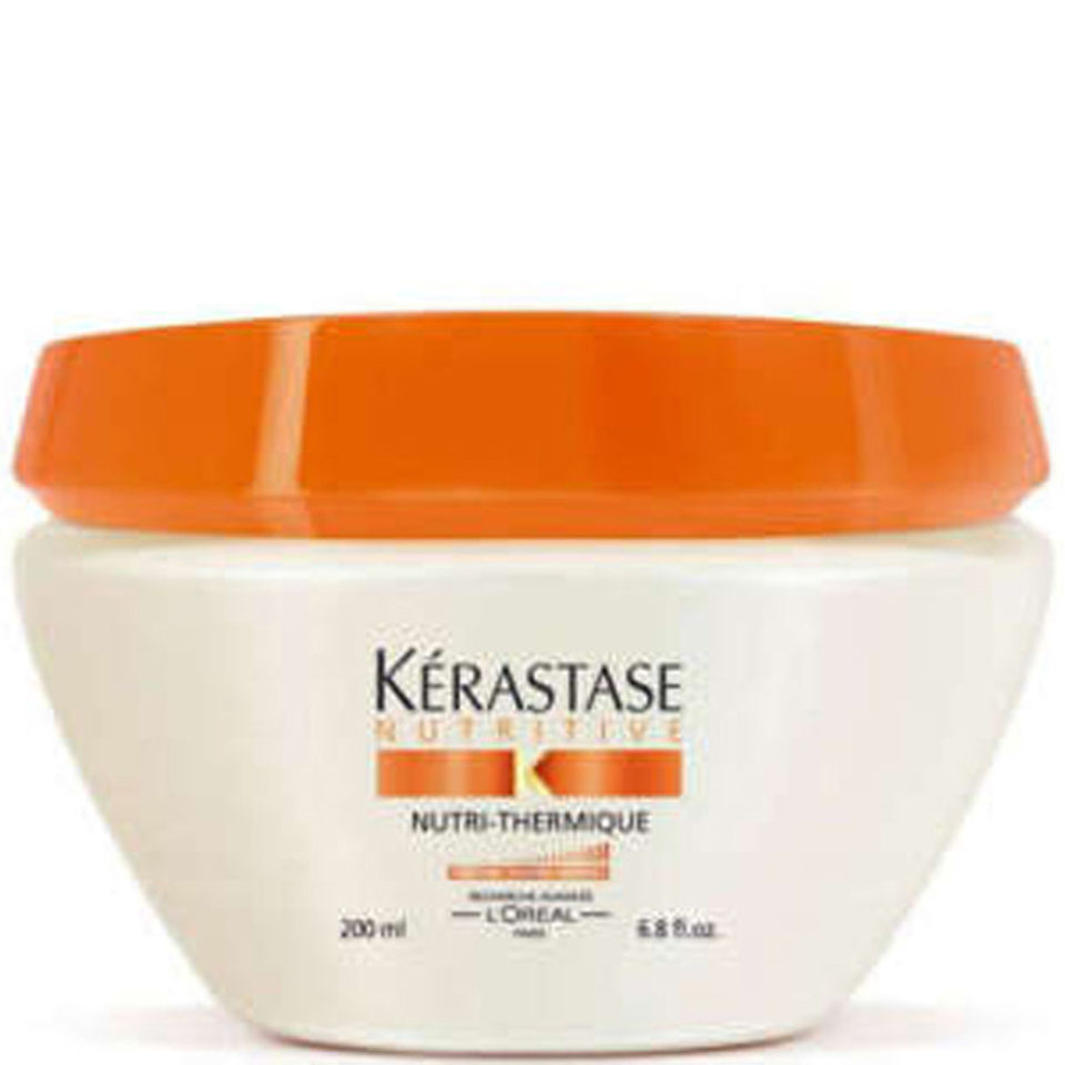 K rastase nutritive masque nutrithermique 200ml free for Kerastase bain miroir conditioner