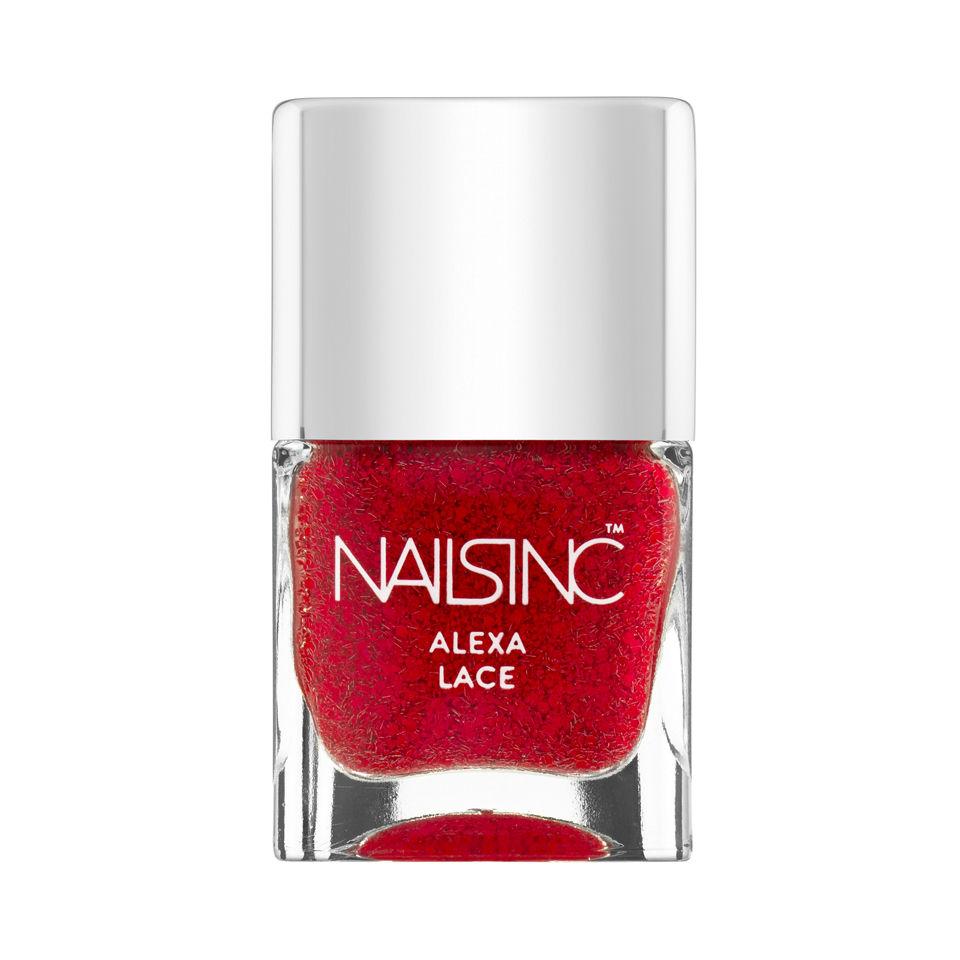 Nails Inc^$@#